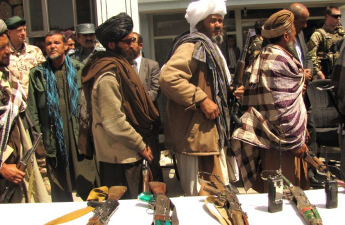 The Political Ramifications of Trump's Haste to Make Peace with the Taliban