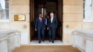 2019 forecast: Somalia – small improvements, big challenges