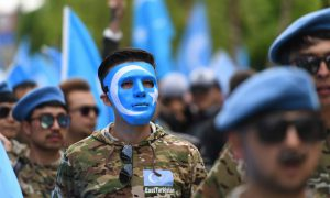 2019 forecast: China and the 'Uyghur problem'