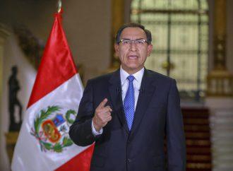 Voting begins in Peru on anti-corruption constitutional amendment
