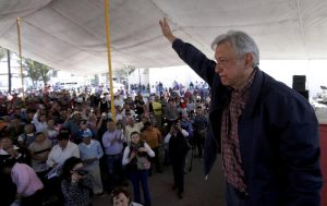 Mexico's AMLO administration unveils first budget with focus on anti-corruption and welfare