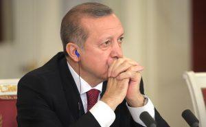 What does Erdoğan want from the Jamal Khashoggi Murder?