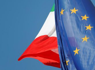 Italy's prime minister to discuss budget deficit with European Council president