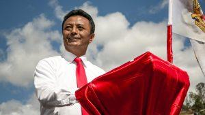 Madagascar to choose between two former leaders in presidential runoff