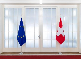 Switzerland's cabinet to announce decision on proposed EU Framework Agreement