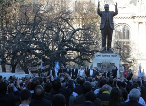2019 forecast: Argentina's presidential elections