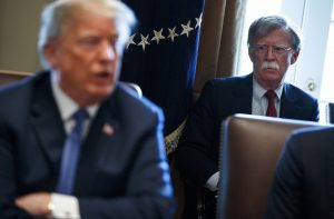 US national security advisor to discuss Syria withdrawal in Turkey visit