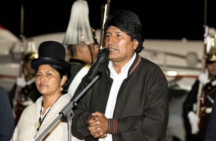 2019 forecast: Bolivia's controversial election