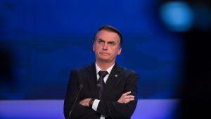 Brazil's Bolsonaro to push Mercosur reform when he meets Argentinian leader