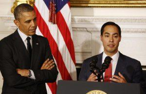 Democrat Julian Castro to make announcement on 2020 presidential bid