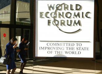 World Economic Forum begins in Switzerland with absence of US President Trump