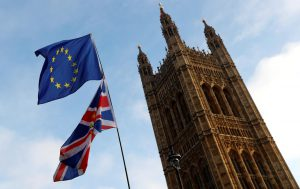 UK Parliament resumes ahead of upcoming Brexit vote