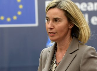 EU defence ministers to discuss progress on foreign and security policy