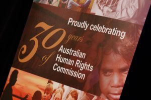 Willing but reluctant: Australia and human rights