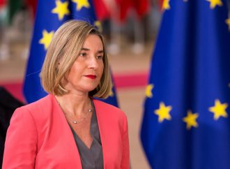 EU foreign policy chief to discuss expansion of bilateral ties on Ethiopia visit