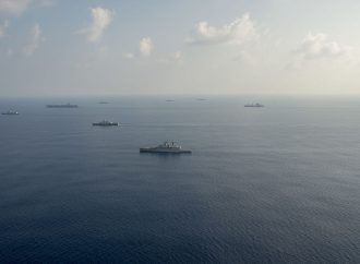New Delhi's foreign policy in the Indian Ocean