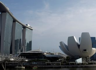 Singapore finance minister to announce expansionary 2019 budget plans to parliament