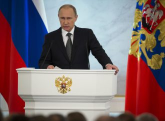 Russia's Vladimir Putin to deliver state of the nation on Wednesday