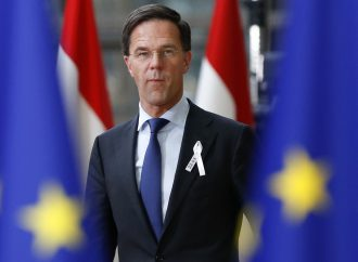 Dutch government faces loss of upper house majority following regional elections