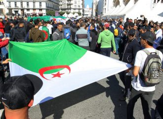 Algerians to protest again on Friday to demand removal of deep state