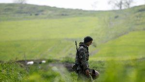 armenia azerbaijan talks