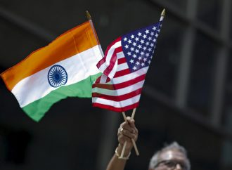 US and India discuss trade relations after Washington ends preferential access