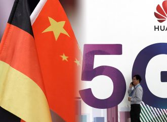 Germany opens bidding for 5G network contracts despite US pressure to ban Huawei