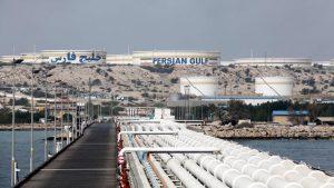 iran oil sanction waiver 2