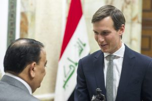 Kushner's peace plan vs Palestine's national aspirations