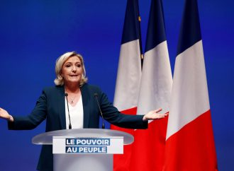 France's National Rally releases manifesto ahead of May European elections