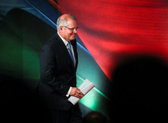Australian budget to show first return to surplus since 2007