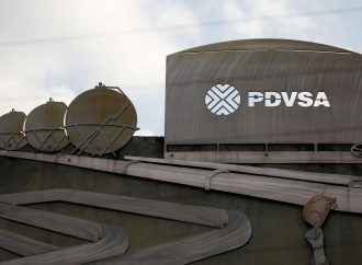 US sanctions on Venezuelan oil and gas exports formally enter into force