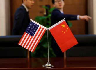Negotiators from the US and China meet in Beijing for another round of trade talks