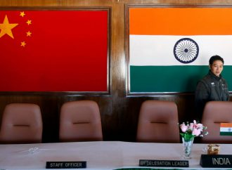 China to agree to Pakistan terrorism designation in meeting with Indian foreign minister