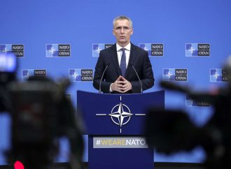 NATO foreign ministers to discuss emerging security threats in Washington