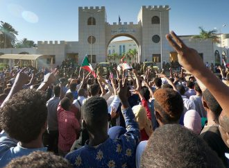 After 30 years under Omar al-Bashir, Sudan wakes up to uncertain future