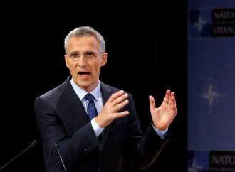 NATO secretary general discuss Russian arms purchases with Turkish defence officials