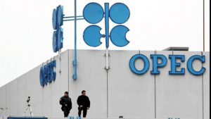 OPEC oil ministers meet to discuss global oil markets as Iran tensions escalate