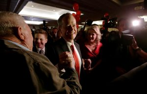 Australia's centre-left Labor Party forecast to win majority in federal elections