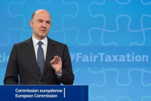 European Union finance ministers meet to review tax haven blacklist