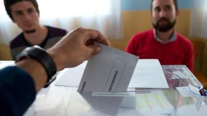 Spanish local governments face deadline to finalise coalition arrangements