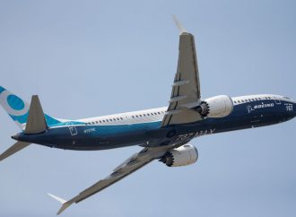 Boeing and Airbus dominate Paris Air Show orders despite new industry entrants