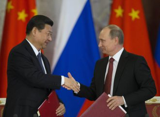 Xi Jinping in Russia for talks with Putin with cooperation against US expected
