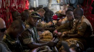 Periscoping Burkina Faso: a jihadist domino in the Sahel?
