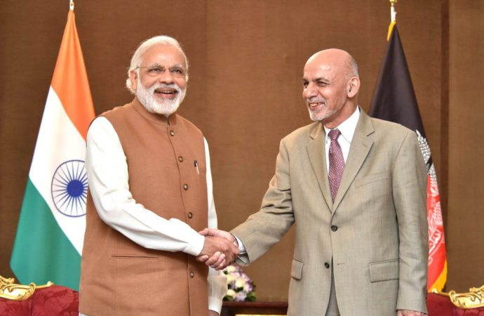 Is India's Influence in Afghanistan Declining?