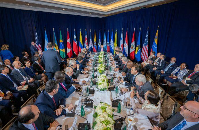 Foreign Brief | Geopolitical risk analysis