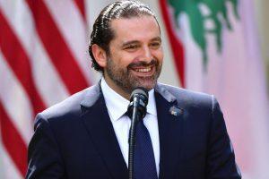 Lebanese PM Saad Hariri resigns amid national backlash protests
