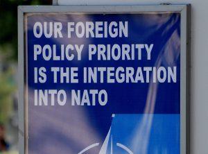NATO Membership and Georgia's Democratic Future