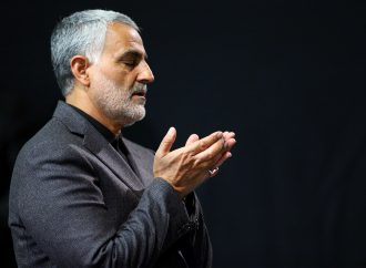 The assassination of Soleimani: another step into the void