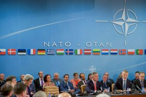 NATO and the Indo-Pacific in the decade ahead: taking stock